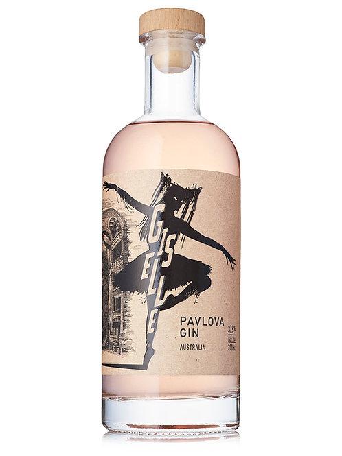 Giselle Pavlova Gin