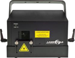 Laser RGB 3.3W
