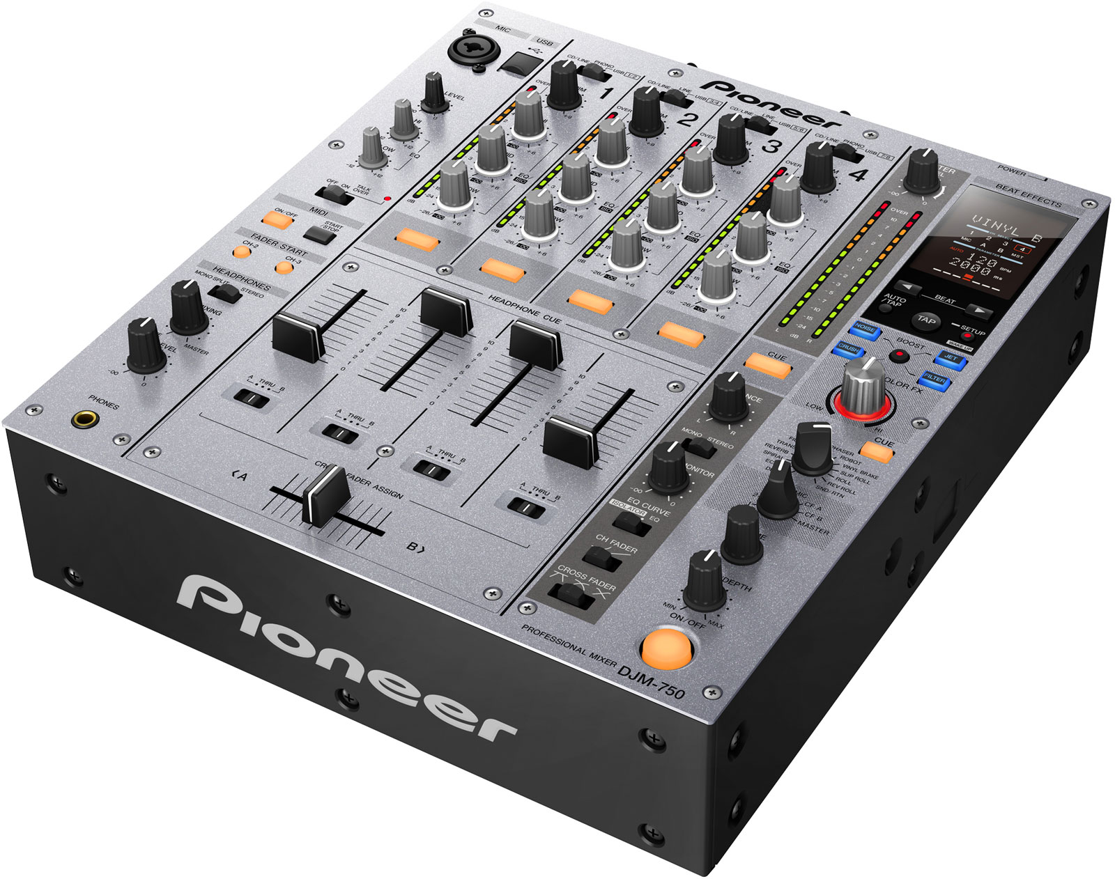 Table de mixage DJM750