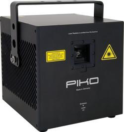 Laser RGB 11W
