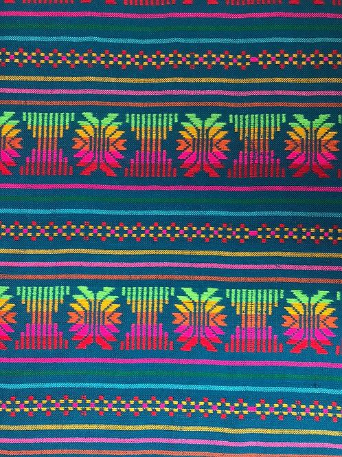 Piña - Multi Azul Pavo