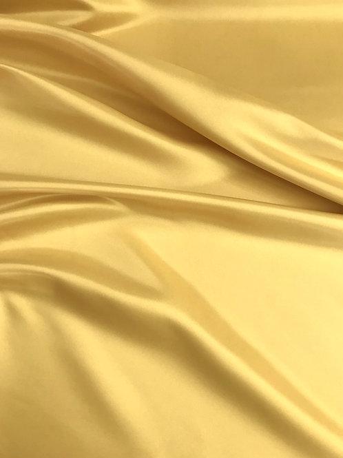 Light Gold - Dull Satin (Peau de Soie)