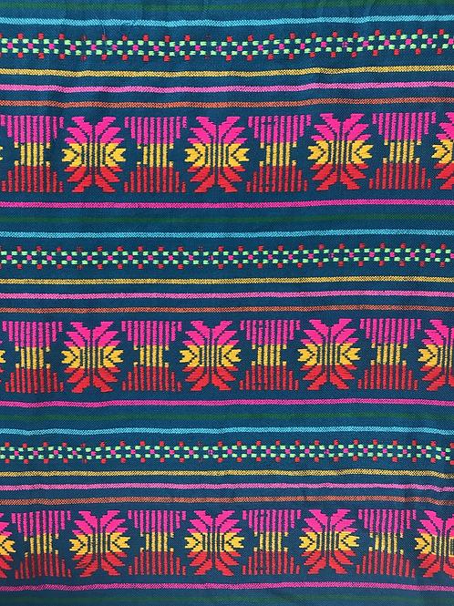 Piña - Azul Pavo