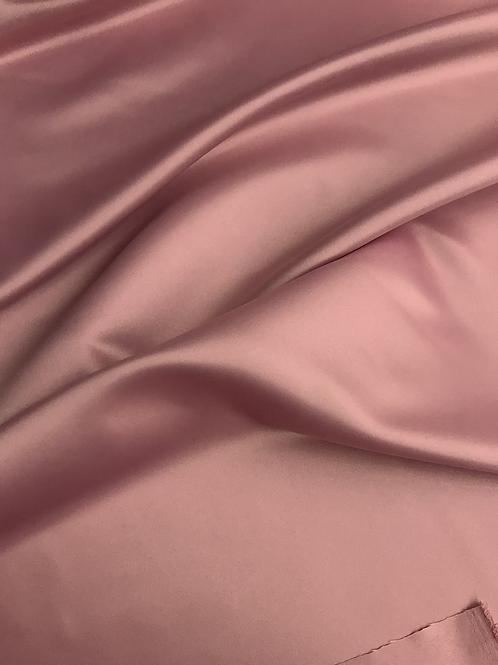 Dusty Rose - Satin Mate / Peau de Soie