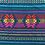 Thumbnail: Piña - Azul Pavo