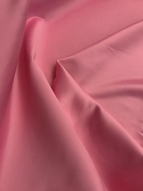 Bubblegum Pink - Satin Mate / Peau de Soie