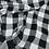 Thumbnail: Gray Checker - Poly Poplin