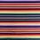 Thumbnail: Sarape Stripe - Teal Blue