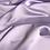 Thumbnail: Lilac - Dull Satin (Peau de Soie)