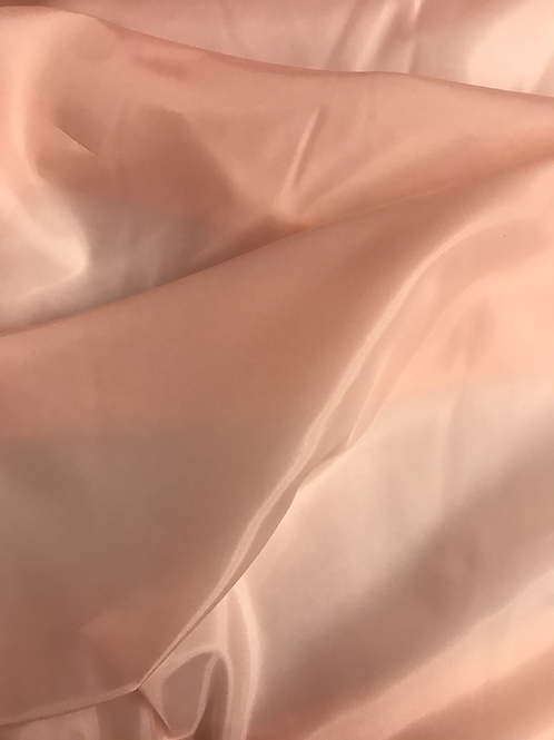 Peach - Polyester Lining