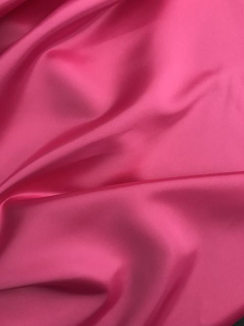 Hot Pink - Satin Mate / Peau de Soie