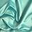 Thumbnail: Aqua Blue - Dull Satin (Peau de Soie)