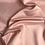Thumbnail: Dark Blush Pink - Satin Mate / Peau de Soie