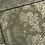 Thumbnail: Gray Metallic Rose - Brocade