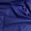 Thumbnail: Dark Royal Blue - Poly Cotton
