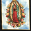 Thumbnail: Virgen de Guadalupe Frame - Sky