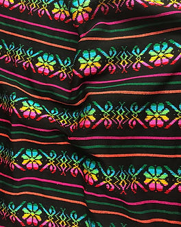 Cambaya fabric