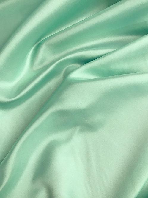 Aquamarine - Satin Mate (Peau de Soie)