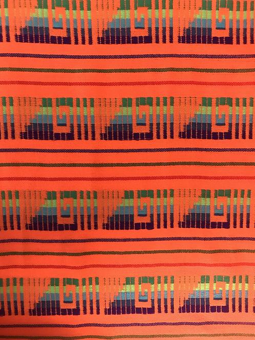 Pirámide - Multi Naranja