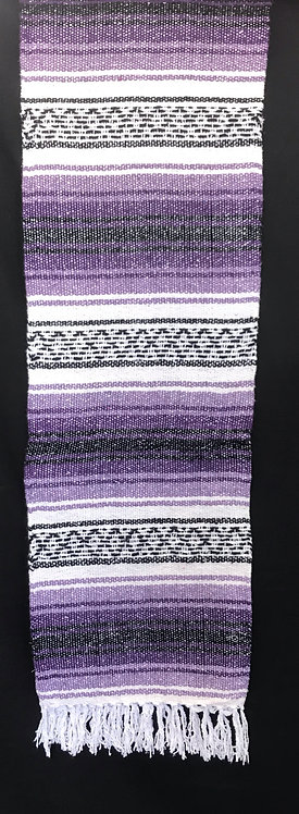 Falsa Blanket - Dark Purple and Light Purple