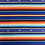 Thumbnail: Sarape Stripe - Royal Blue