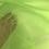 Thumbnail: Organza Cristal - Neon Green