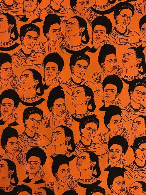 Frida - Orange