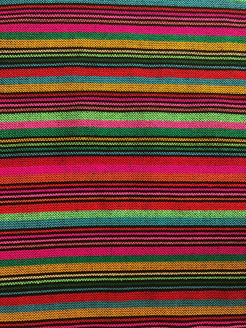 Negro Multi-Color