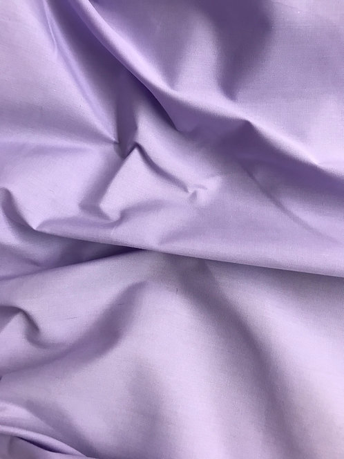 Poly Cotton - Lavender