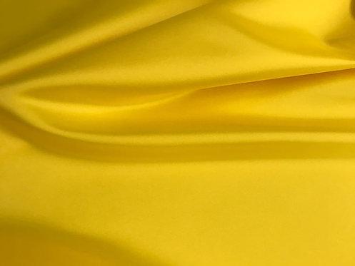 Yellow - Satin Mate / Peau de Soie