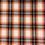 Thumbnail: Orange Plaid - Poly Poplin