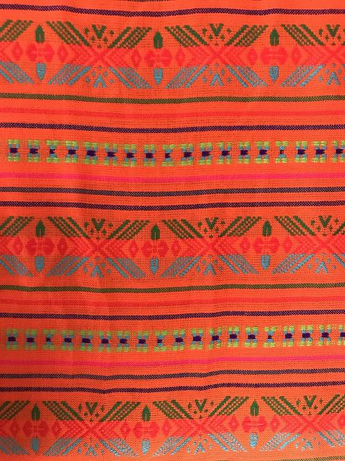 Cosecha - Naranja