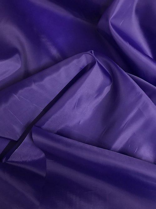 Dark Purple - Polyester Lining