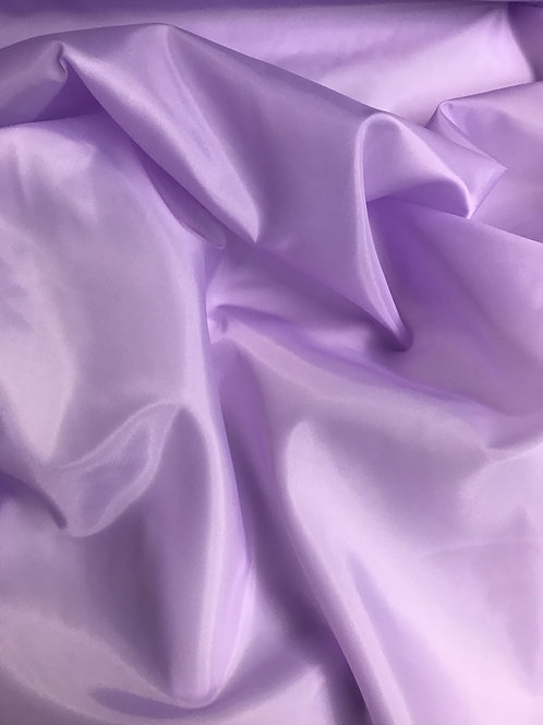 Lilac - Polyester Lining