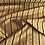 Thumbnail: Antique Gold Stripe - Taffeta
