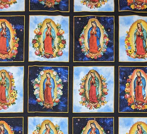 Virgen de Guadalupe Frame - Sky