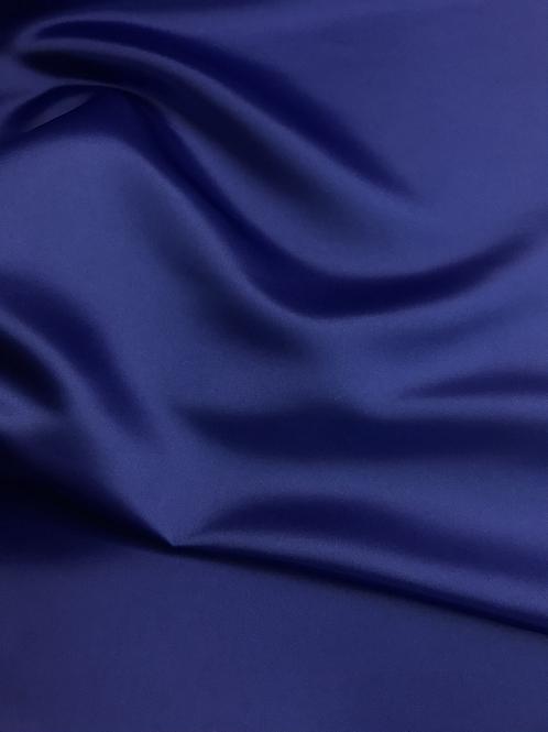 Royal Blue - Satin Mate / Peau de Soie