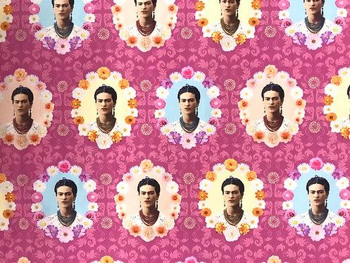 Frida Frame - Pink