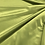 Thumbnail: Avocado Green - Dull Satin (Peau de Soie)