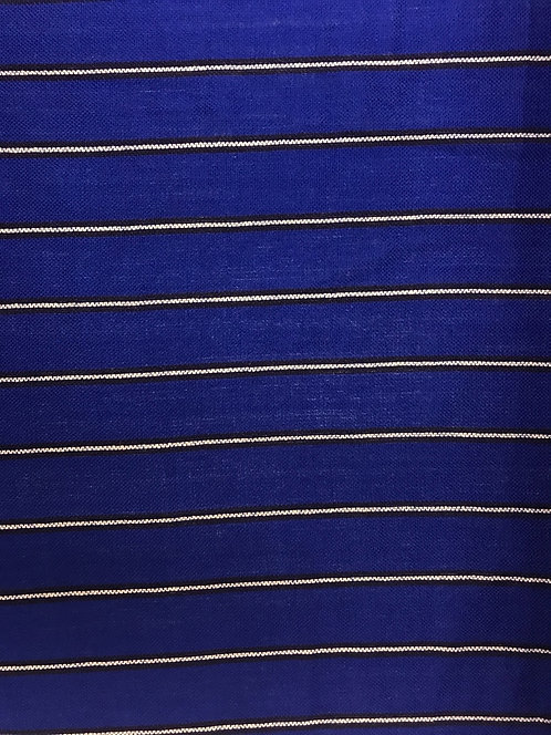 Costumbres - Azul Rey