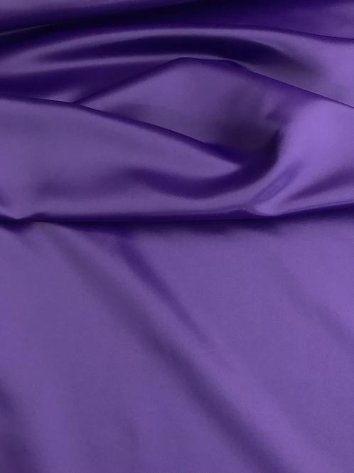 Purple - Satin Mate / Peau de Soie