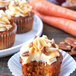 caramel pecan carrot cupcakes.jpg