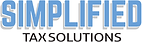 Simplified Tax Solutions Logo Tight Bord