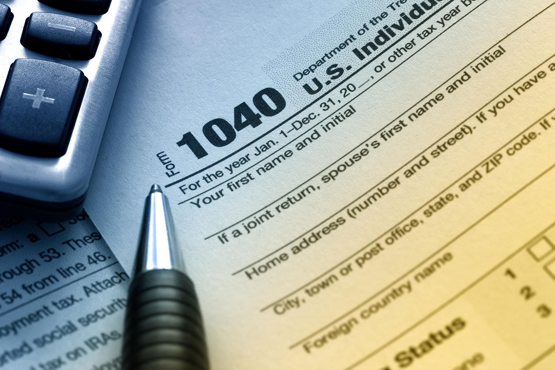 Annual Tax Filing