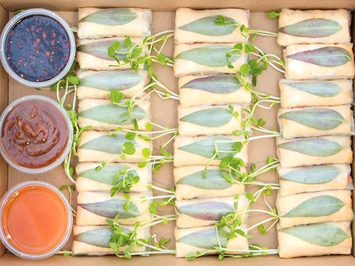RICE PAPER ROLL MIXED BOX