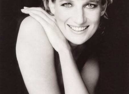Diana Spencer- Επιλόχειος κατάθλιψη