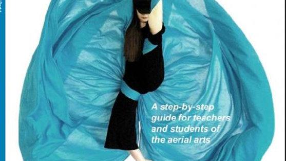Aerial Fabric Intermediate Manual Vol.1 - Digital