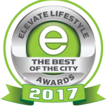 Elevate Lifestyle's The Best of the City 2017