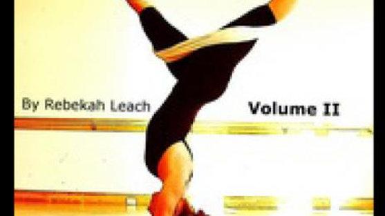 Aerial Yoga Manual Vol. 2 - Digital