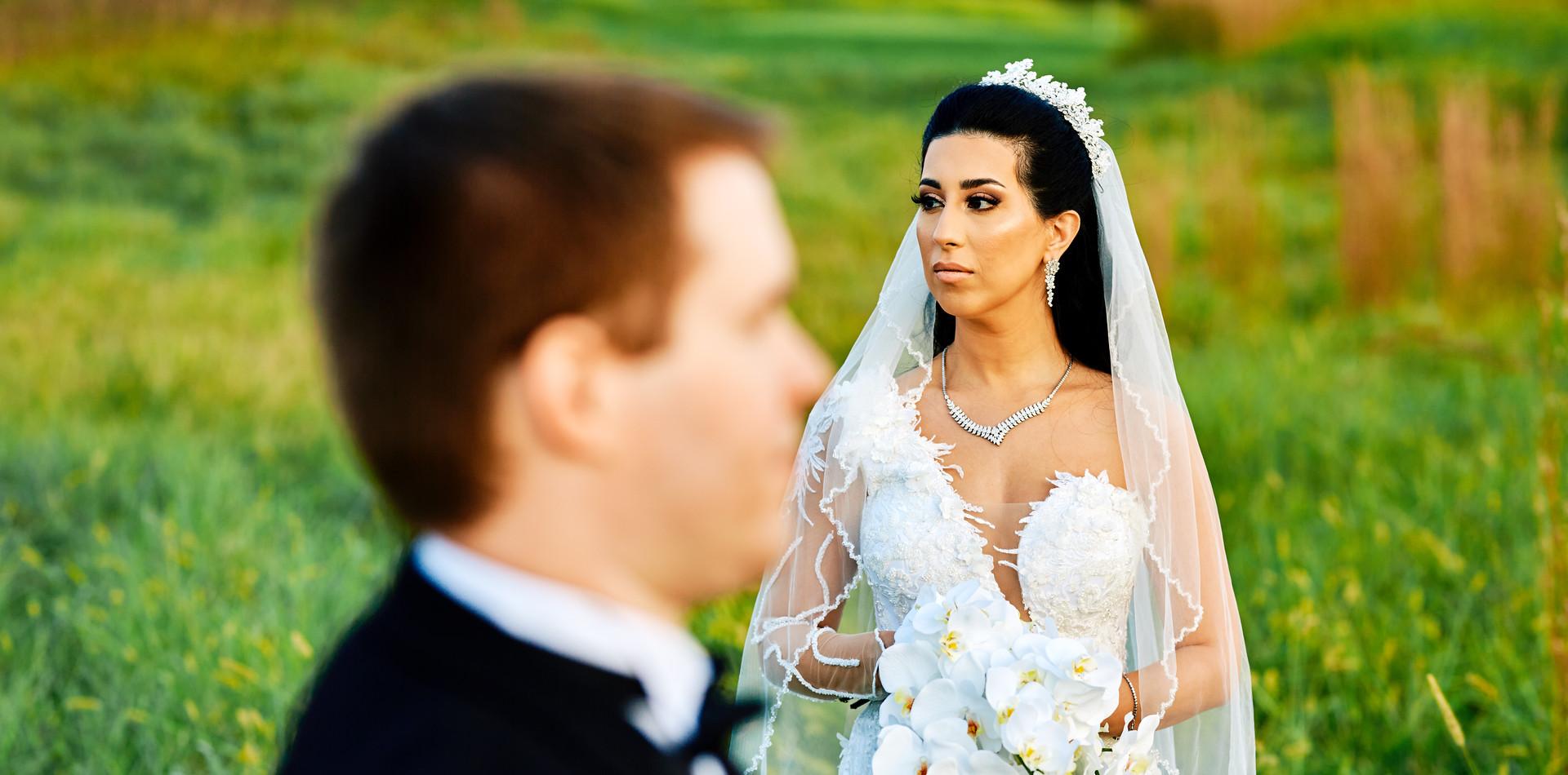Bridal Shoot Glam